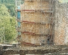 Restauration de la Tour des loges